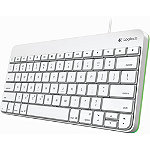 Logitech Wired Keyboard for iPad® 69.99