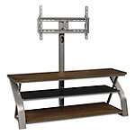 Bell'O Birmingham Media Console for TVs Up to 65' or 125 lbs.