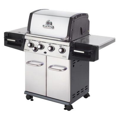 Broil King 50,000 BTU Gas Grill