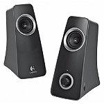 Logitech Z320 2.0 Speaker System 59.99