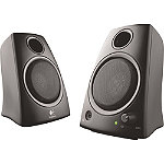 Logitech PC and Mac® Speakers Z130 24.99
