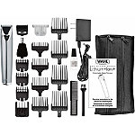 Wahl Rechargeable Stainless Steel Lithium•Ion+™ All-In-One Trimmer 59.97