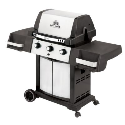 Broil King 40,000 BTU Gas Grill