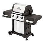 Broil King 40,000 BTU Gas Grill No price available.