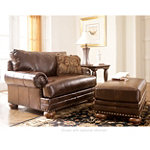 Home Solutions Old World DuraBlend® Chair 499.00