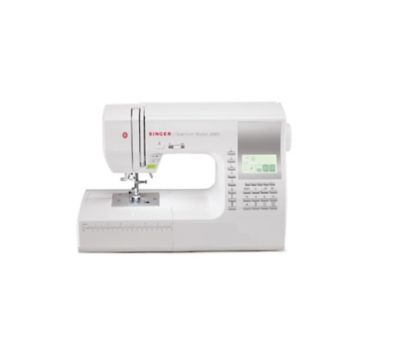 Singer Quantum Stylist Sewing Machine