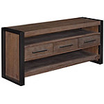 Bell'O Aberdeen Media Console for TVs Up to 65' or 90 lbs.