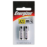 Energizer 2-Pack Keyless Entry Miniature Alkaline Batteries 1.95