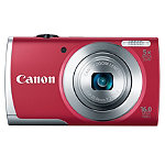 Canon 16 Megapixel Camera with 5x Optical Zoom