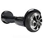 Hoverzon Black Smart Hoverboard S