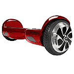 Hoverzon Red Smart Hoverboard S