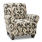 Corinthian Valence Accent Chair 349.95