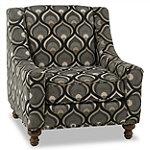 Corinthian Brisbin Accent Chair