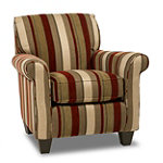 Corinthian Milan Accent Chair 499.00