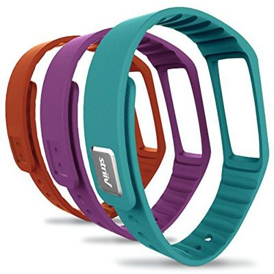 Striiv 3-Pack Fusion Accessory Bands