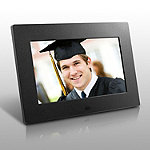 Aluratek 7' Digital Photo Frame