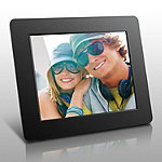 Aluratek 8' Digital Photo Frame