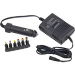 RCA Universal DC Car Adapter No price available.