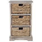 Safavieh Winter Melody Halle Storage Cabinet