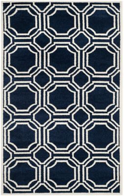 Safavieh Amherst 4' x 6' Indoor/Outdoor Rug
