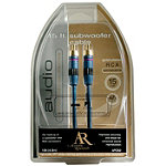 Acoustic Research 15' Performance Series Subwoofer Cable 19.95