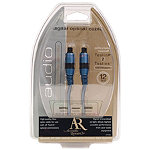 Acoustic Research 12' Performance Series Digital Optical Cable 34.95