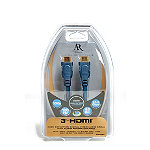 Acoustic Research 3' Performance Series HDMI Cable with Audio Return Channel 12.95