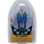 Acoustic Research 12' Performance Series HDMI Cable with Audio Return Channel 19.95