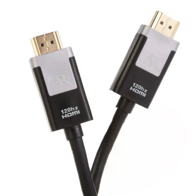 Acoustic Research 3' Silver Series HDMI Cable