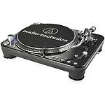 Audio Technica Professional DJ Turntable