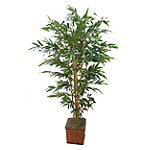 Foster's Point 7' Natural Bamboo Tree