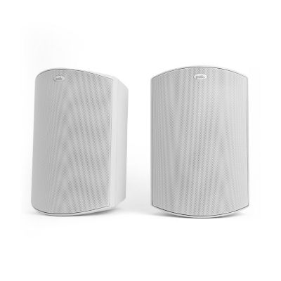 Polk Audio White 6-1/2