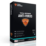 Total Defense Anti-Virus 49.99