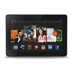 Kindle Fire HDX 8.9' 16GB Wi-Fi Tablet 379.99