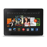 Kindle Fire HDX 8.9' 32GB Wi-Fi Tablet 429.99