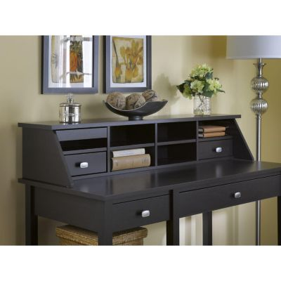 Bush Broadview Desk Organizer Hutch