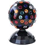 Cornet 9' Rotating Disco Ball Light
