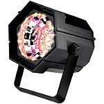 Cornet LED Colored Round Strobe Light