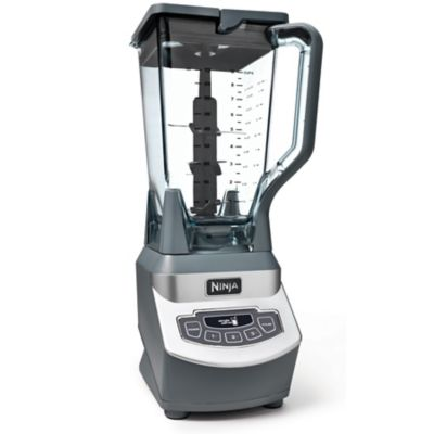 Ninja Professional Blender with Single Serve Attachment