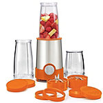 Bella 12-Piece Orange Rocket Blender 29.99