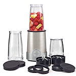 Bella 12-Piece Chrome/Silver Rocket Blender 29.99