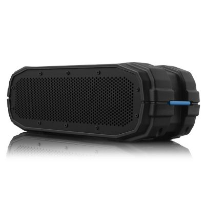 Braven 2.0 Black Portable Outdoor Wireless Speaker