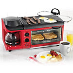 Nostalgia 3-in-1 Retro Series™ Breakfast Station