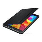 Samsung 7' Black Galaxy Tab 4 Book Cover 29.99