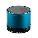 iTrak Blue Bluetooth Speaker