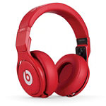 Beats by Dr. Dre Lil Wayne Red Pro™ Over-the-Ear Headphones 399.99