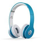 Beats by Dr. Dre Sky Blue Beats Solo HD On-Ear Headphones 179.99