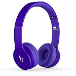 Beats by Dr. Dre Beats Solo® HD Drenched in Color Purple On-Ear Headphones No price available.