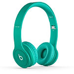 Beats by Dr. Dre Beats Solo® HD Drenched in Color Mint On-Ear Headphones No price available.