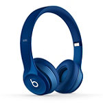 Beats Solo™ 2 Blue On-Ear Headphones 199.99